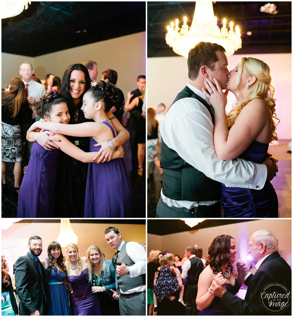 Clearwater Florida Purple Valentines Day Wedding (95 of 104)