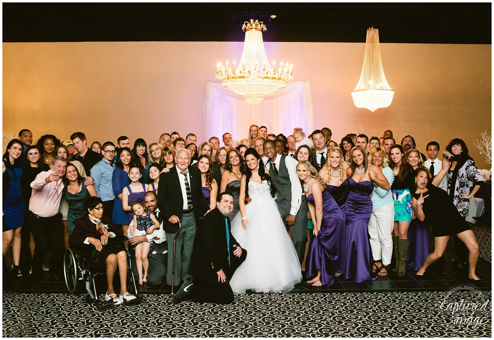 Clearwater Florida Purple Valentines Day Wedding (96 of 104)