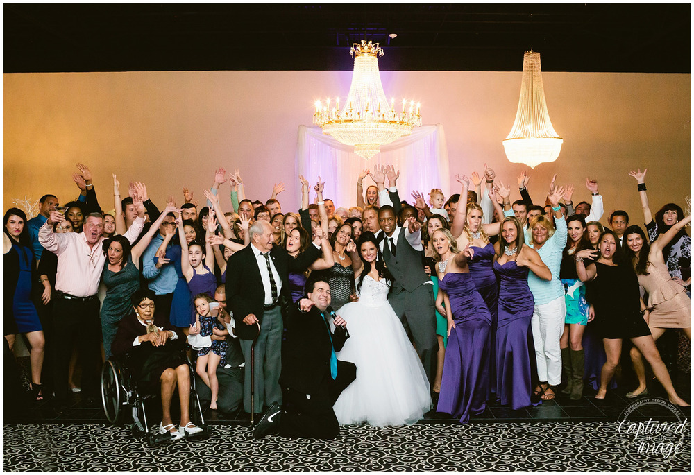 Clearwater Florida Purple Valentines Day Wedding (97 of 104)