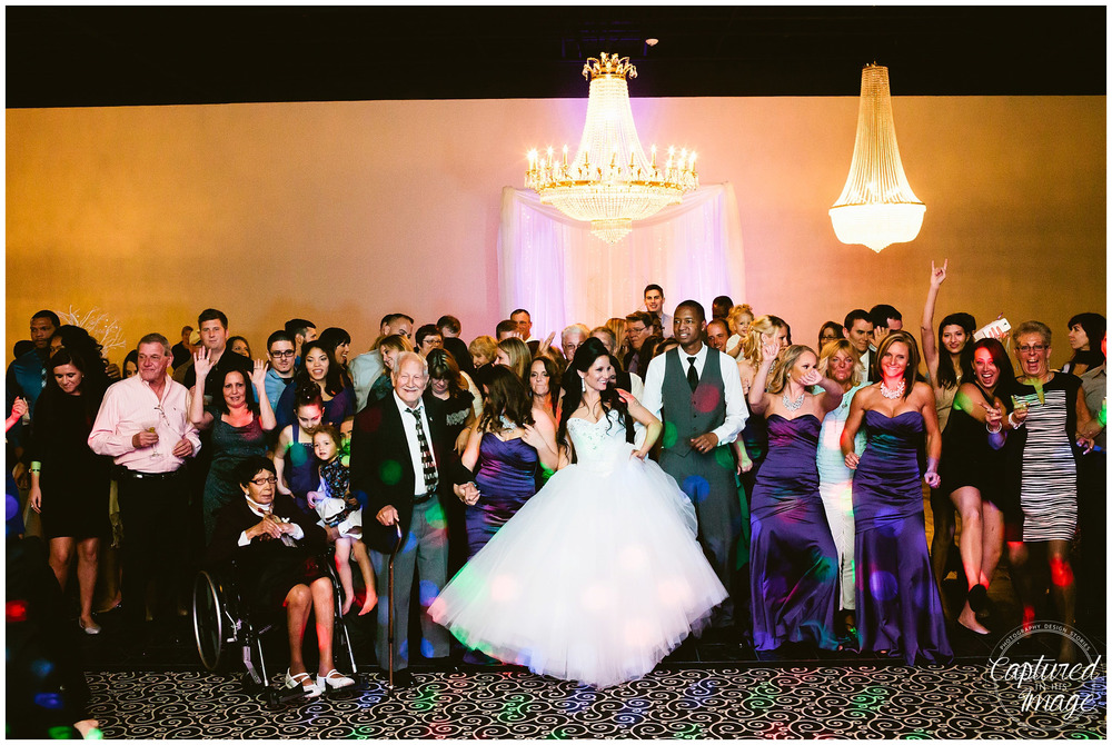 Clearwater Florida Purple Valentines Day Wedding (98 of 104)