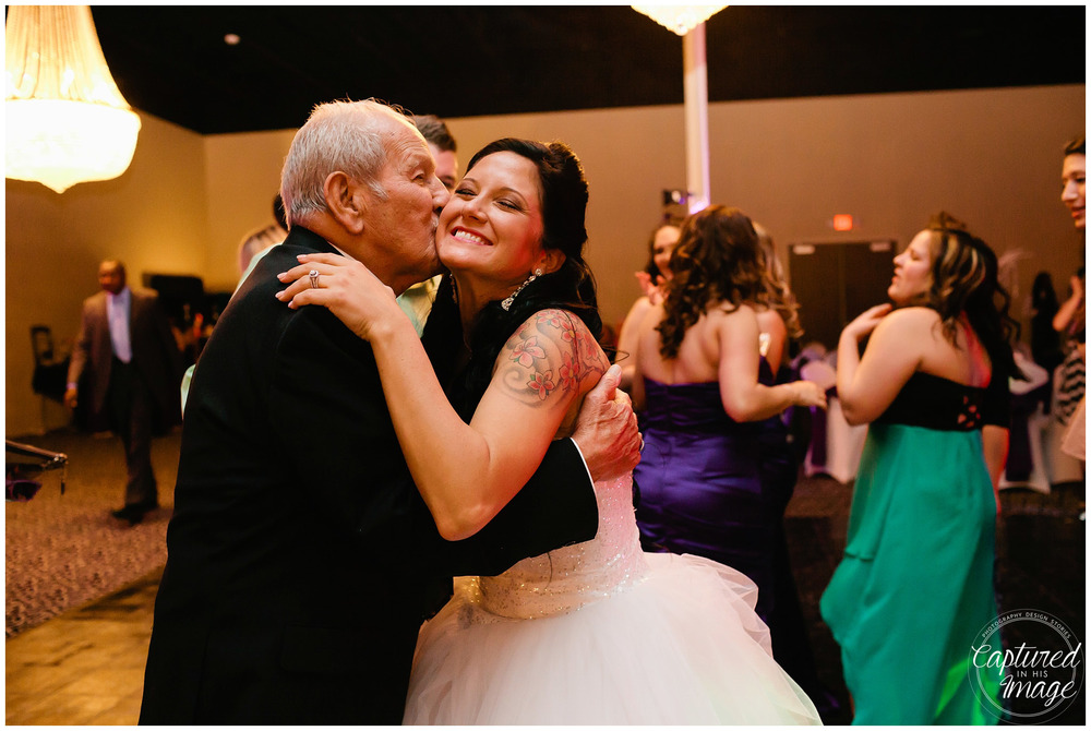 Clearwater Florida Purple Valentines Day Wedding (101 of 104)