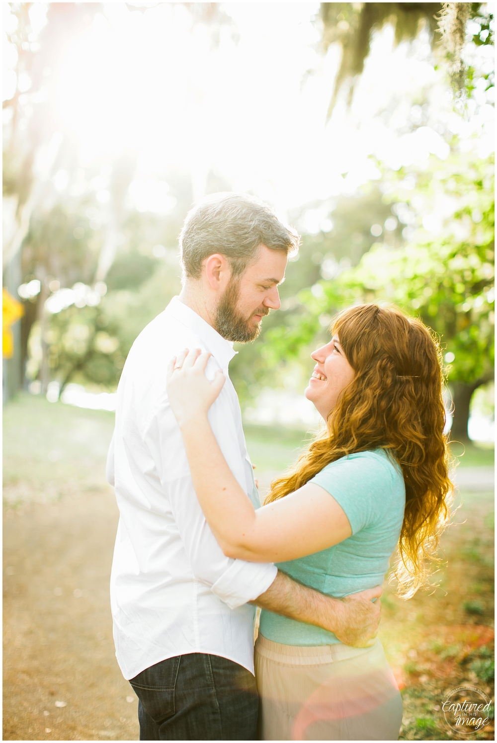 Seminole Heights Film Inspired Engagement Session_0904