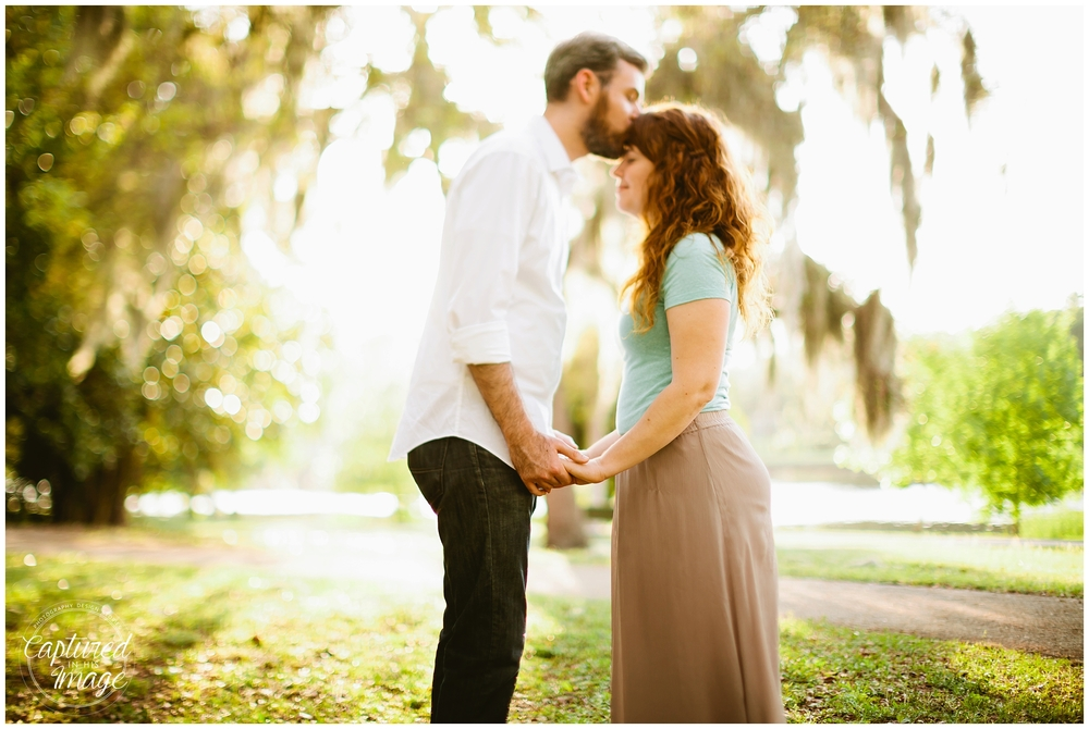 Seminole Heights Film Inspired Engagement Session_0909