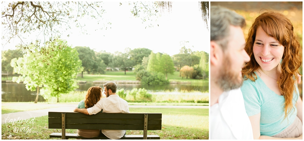 Seminole Heights Film Inspired Engagement Session_0912