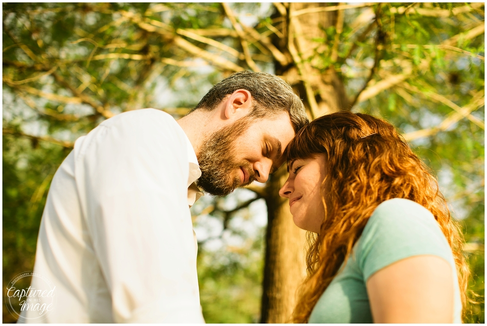 Seminole Heights Film Inspired Engagement Session_0919