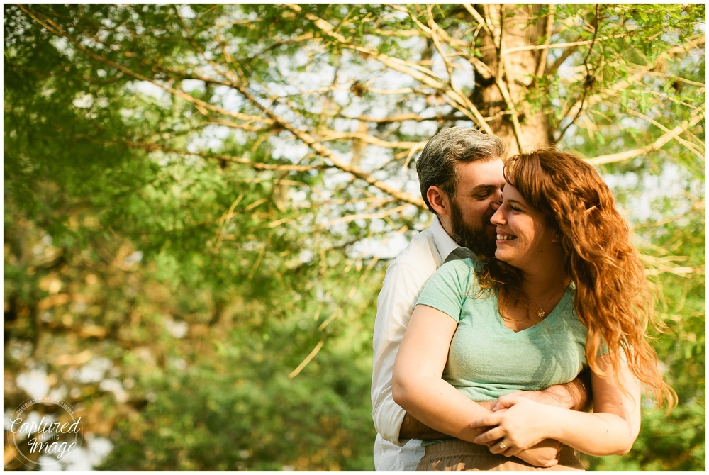 Seminole Heights Film Inspired Engagement Session_0920