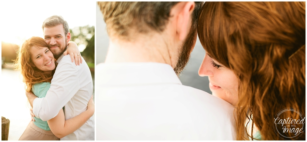 Seminole Heights Film Inspired Engagement Session_0922