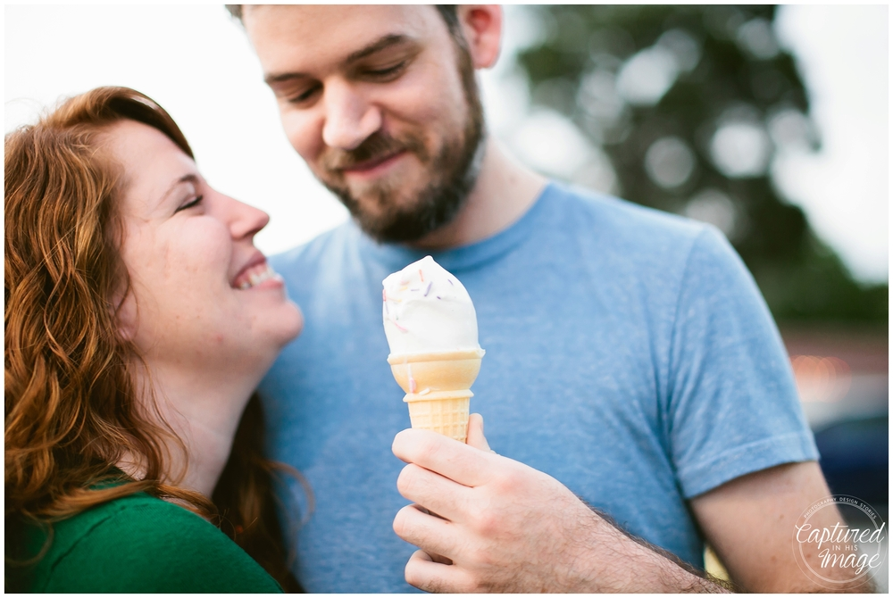 Seminole Heights Film Inspired Engagement Session_0929