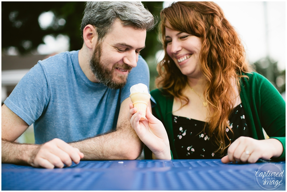 Seminole Heights Film Inspired Engagement Session_0930