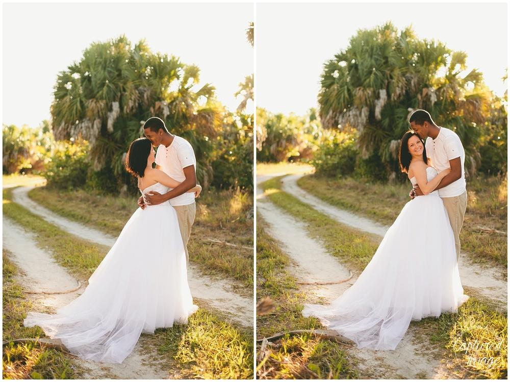 Ft DeSoto Trash the Dress Underwater Wedding Dress_0941
