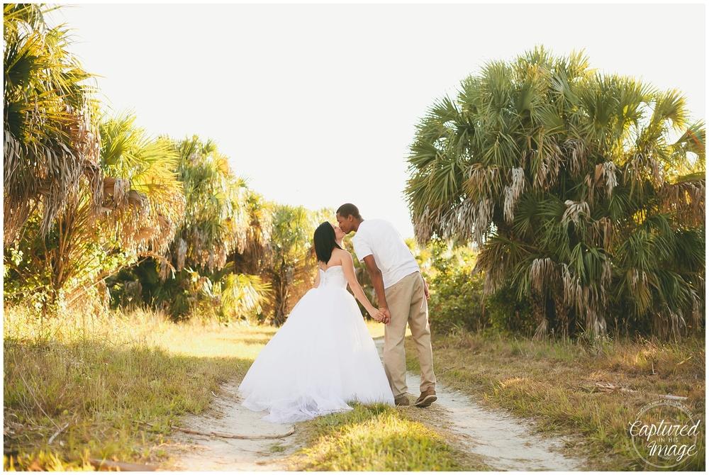 Ft DeSoto Trash the Dress Underwater Wedding Dress_0943