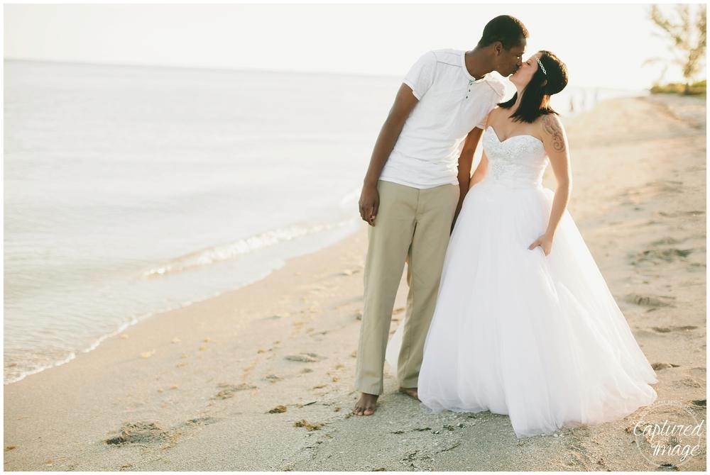 Ft DeSoto Trash the Dress Underwater Wedding Dress_0969