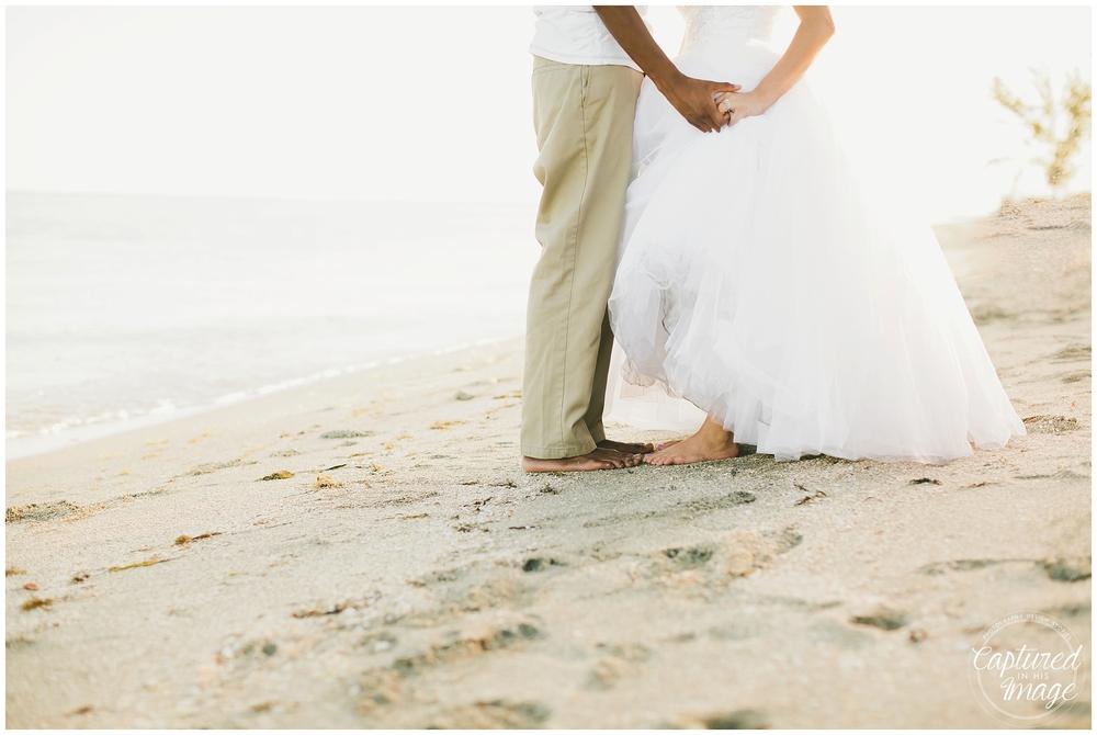 Ft DeSoto Trash the Dress Underwater Wedding Dress_0970