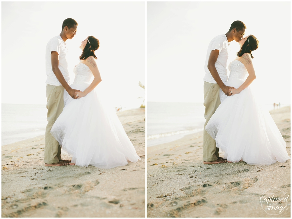 Ft DeSoto Trash the Dress Underwater Wedding Dress_0971