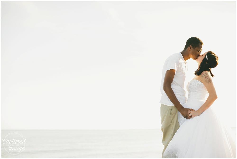 Ft DeSoto Trash the Dress Underwater Wedding Dress_0972