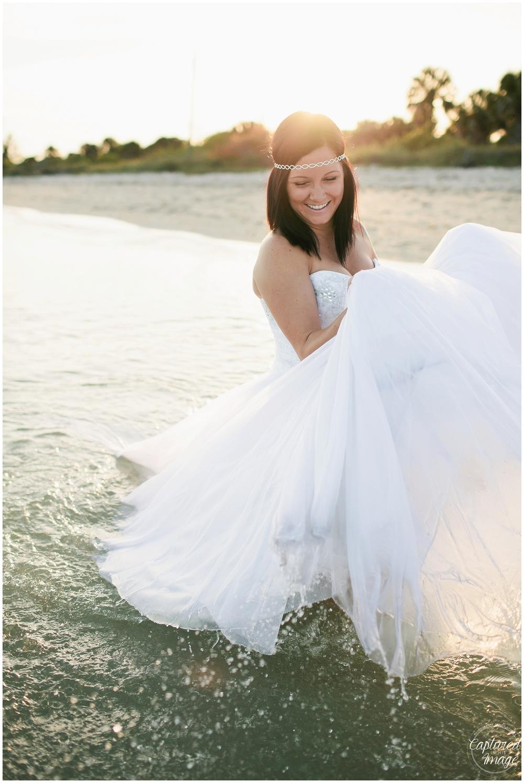 Ft DeSoto Trash the Dress Underwater Wedding Dress_0975