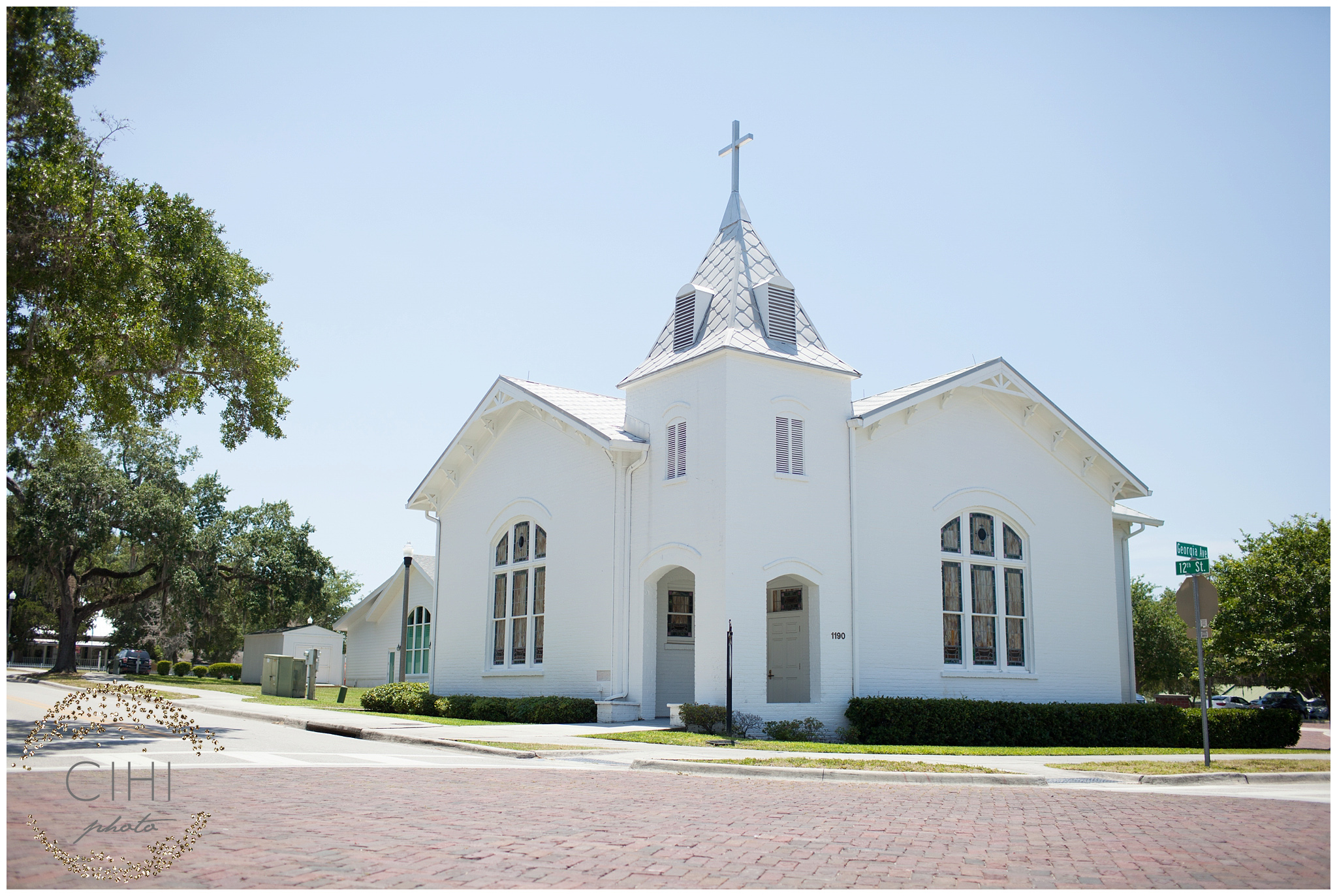The White Chapel Palm Harbor Wedding (13 of 134)