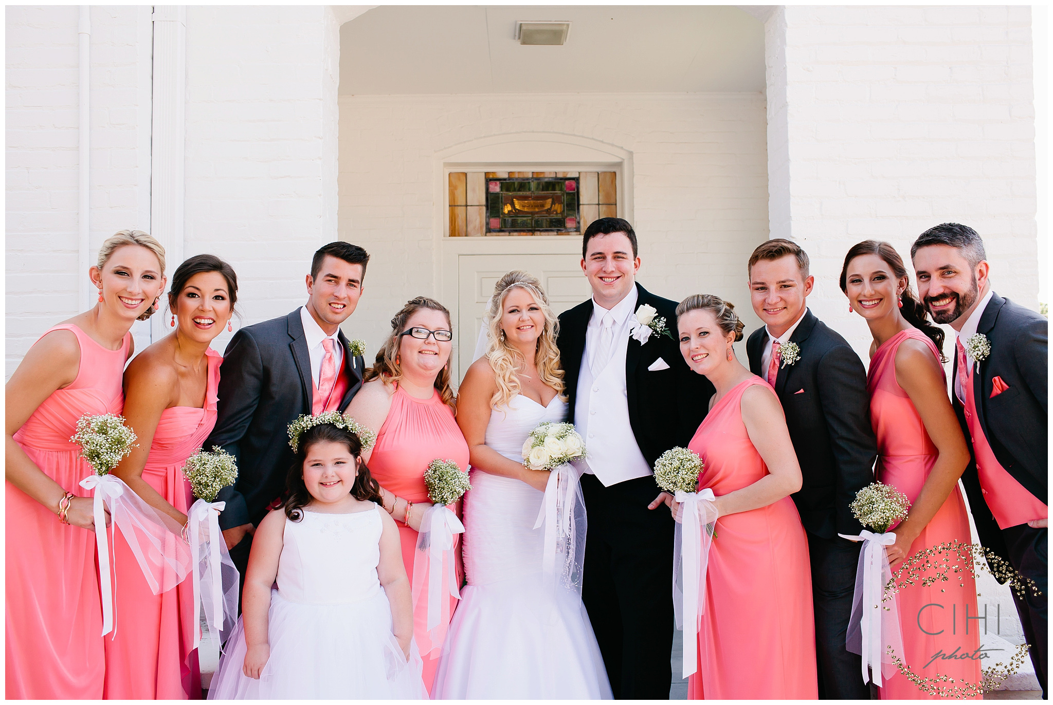 The White Chapel Palm Harbor Wedding (75 of 134)