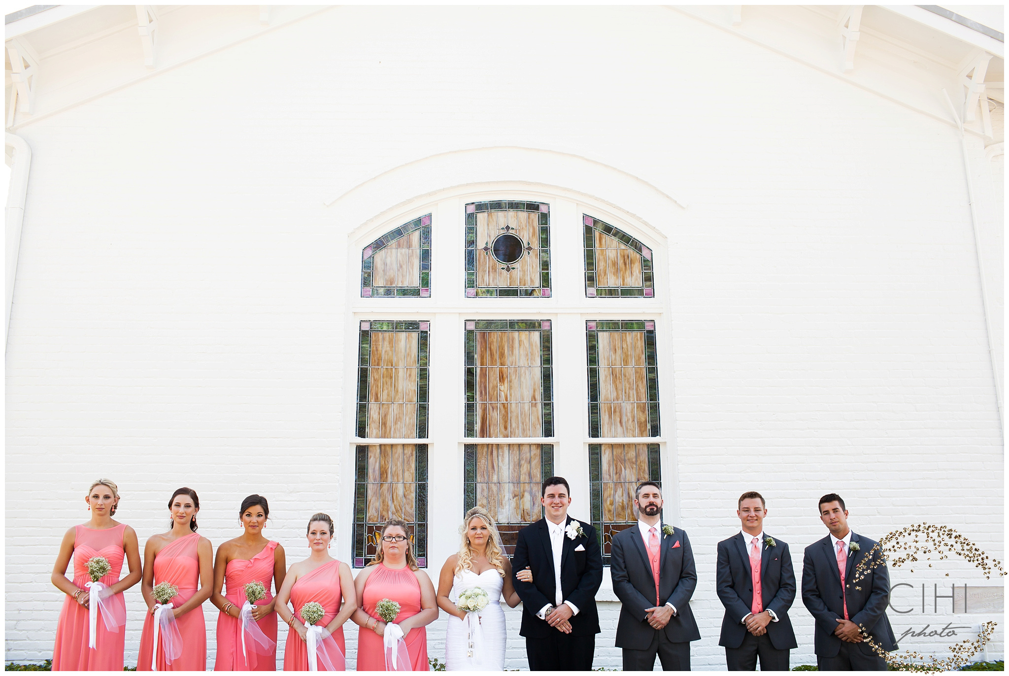 The White Chapel Palm Harbor Wedding (79 of 134)