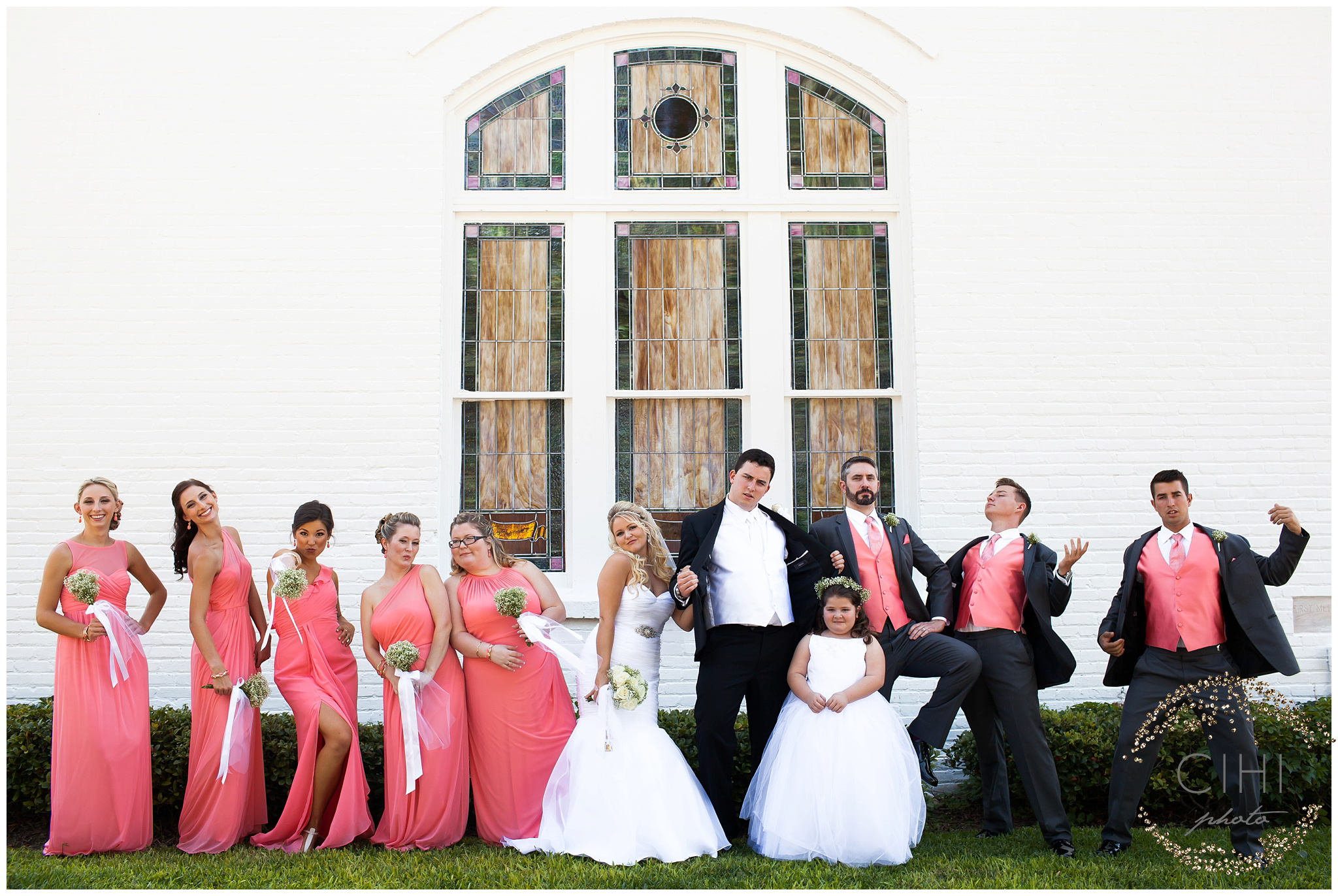 The White Chapel Palm Harbor Wedding (81 of 134)