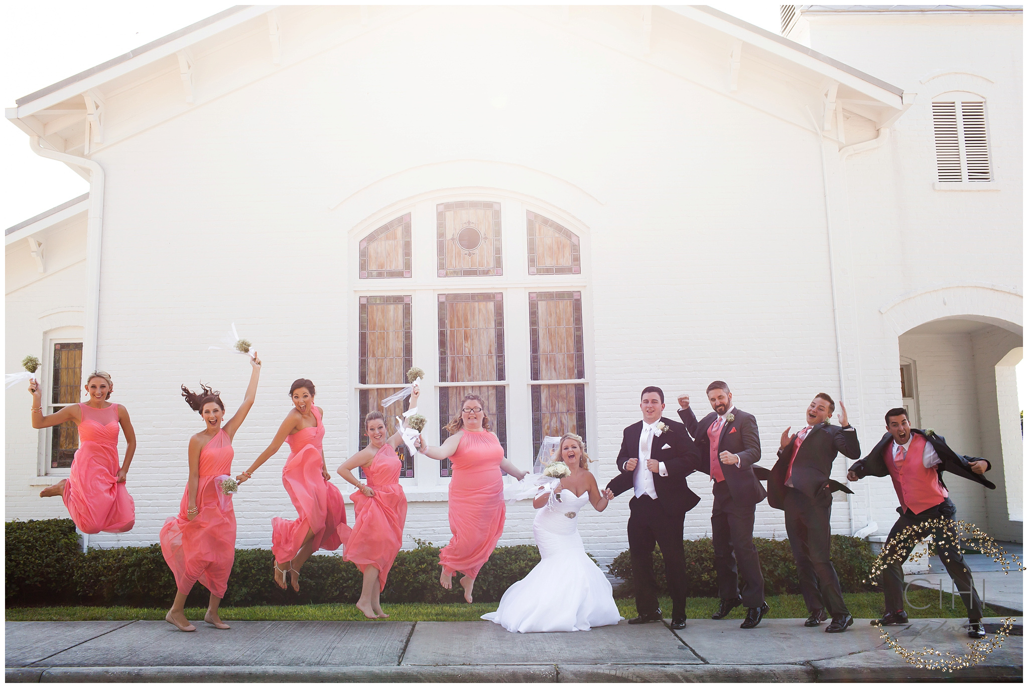 The White Chapel Palm Harbor Wedding (83 of 134)