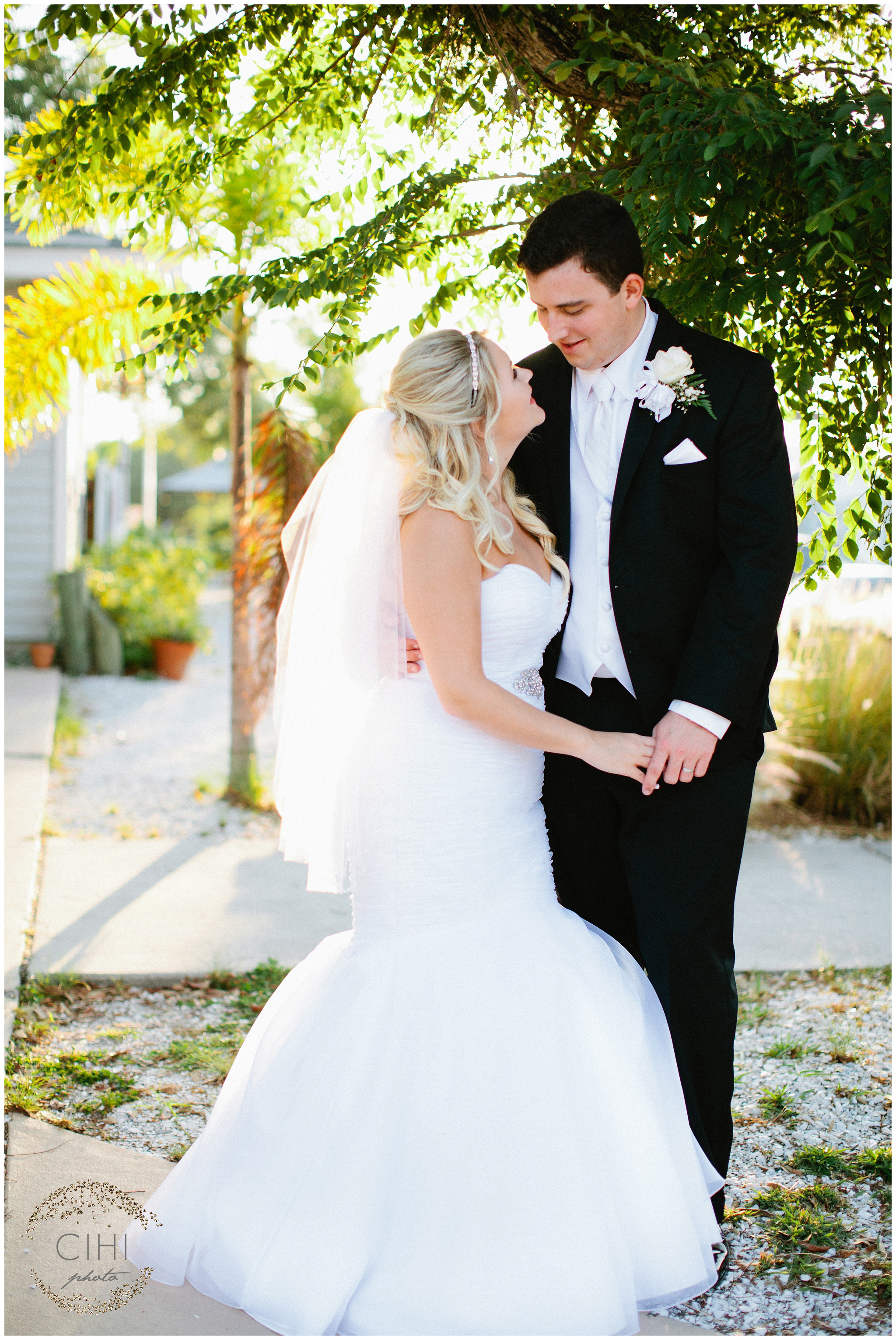 The White Chapel Palm Harbor Wedding (105 of 134)