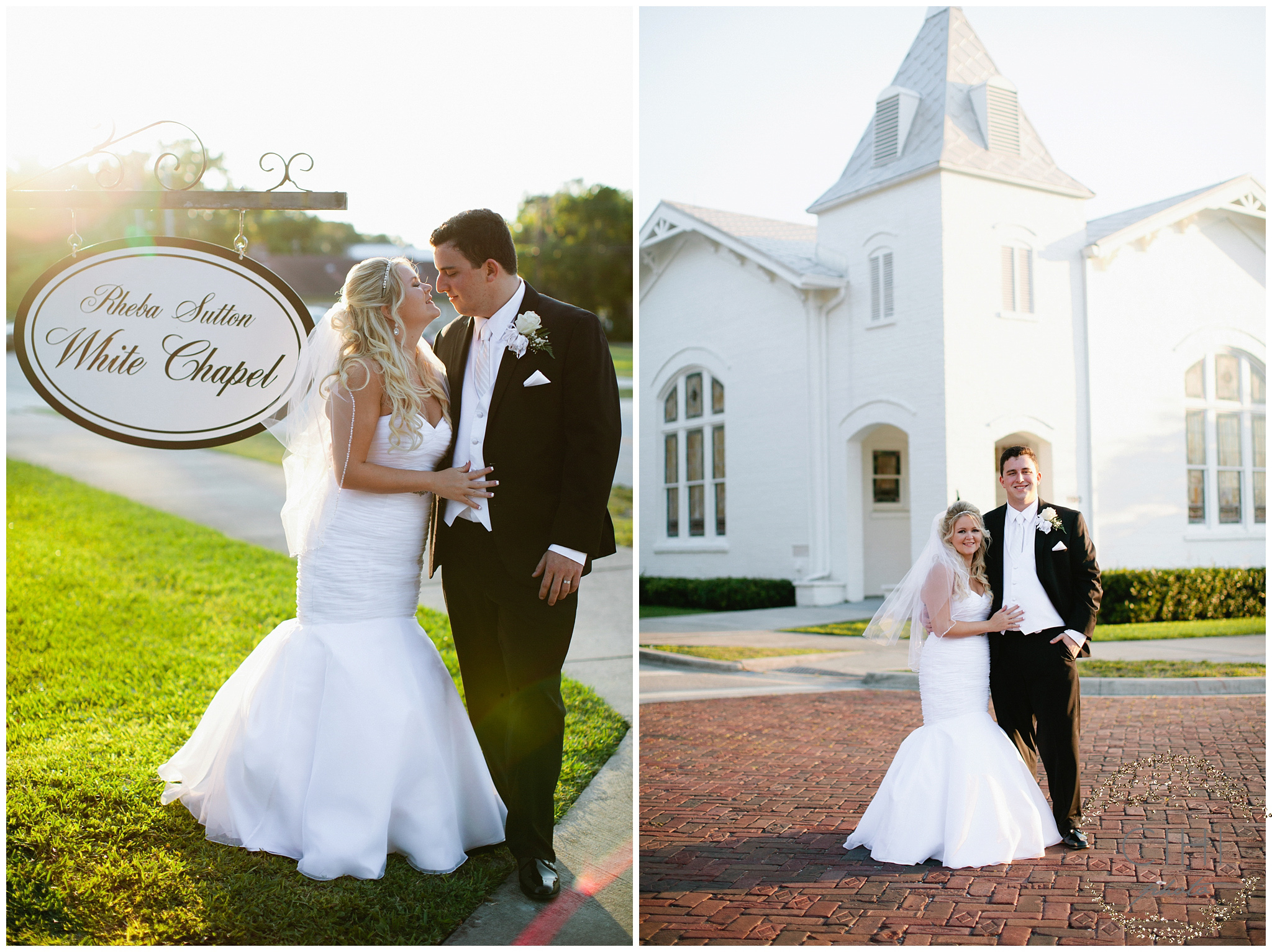 The White Chapel Palm Harbor Wedding (112 of 134)