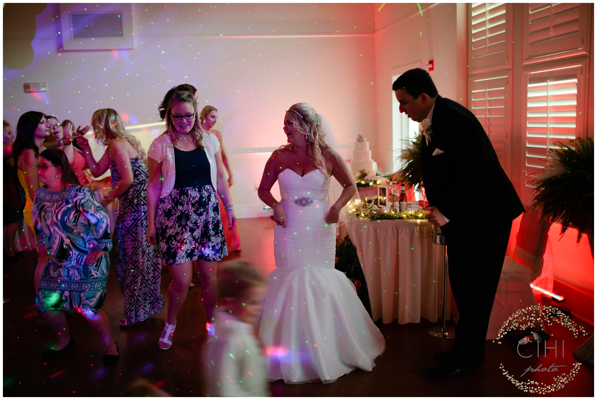 The White Chapel Palm Harbor Wedding (121 of 134)