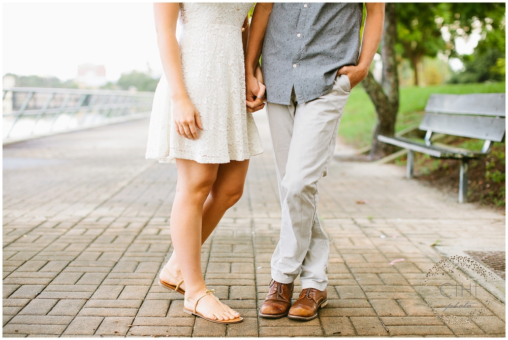 Downtown Tampa Hillsborough River Engagement Session_1420