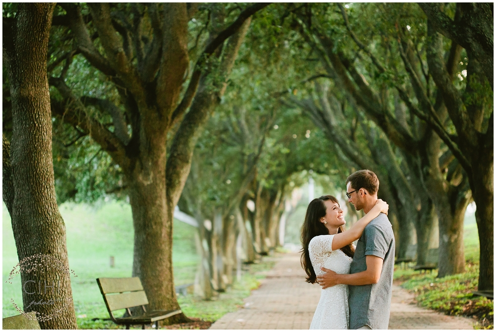 Downtown Tampa Hillsborough River Engagement Session_1427
