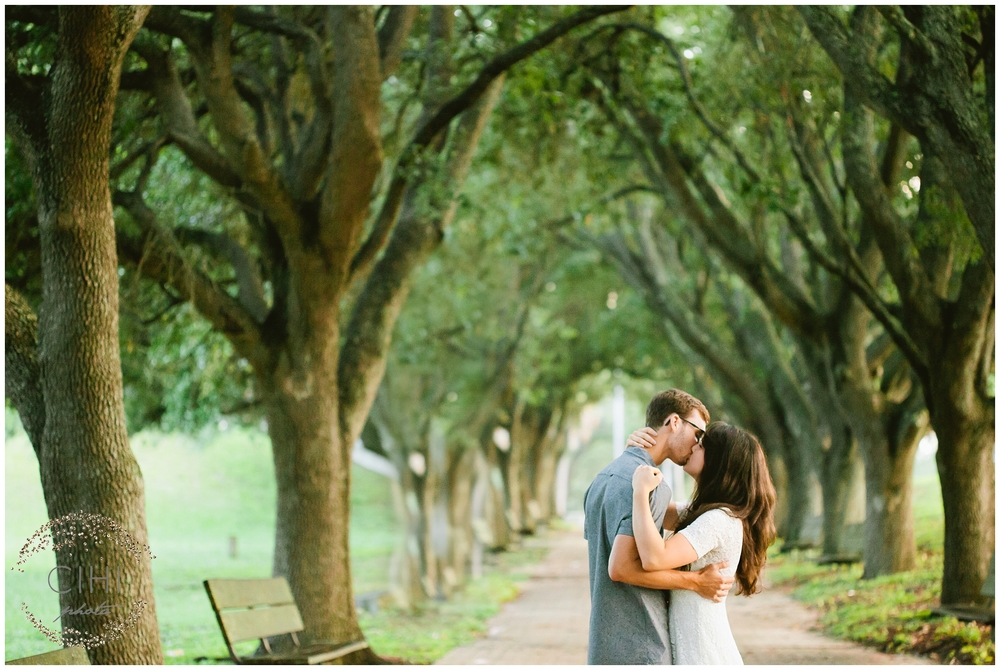 Downtown Tampa Hillsborough River Engagement Session_1428