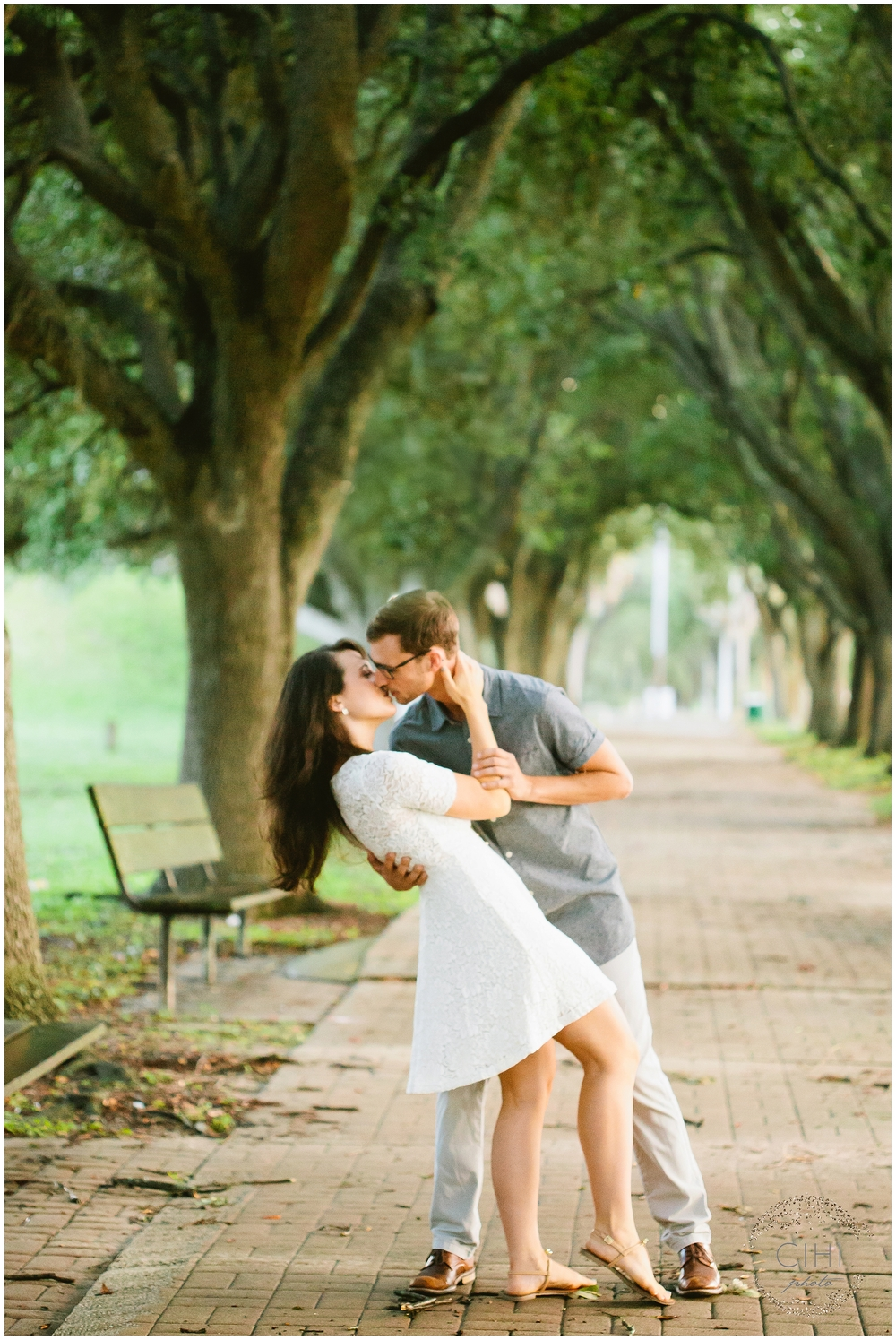 Downtown Tampa Hillsborough River Engagement Session_1429