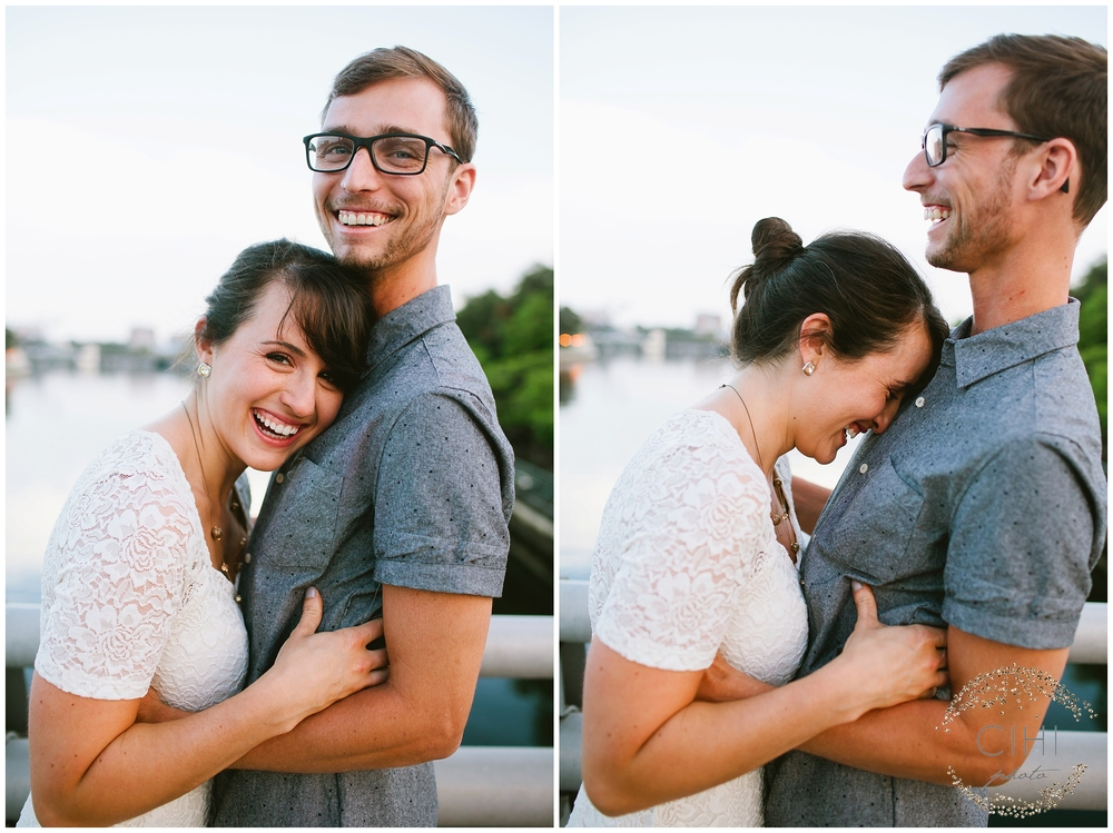 Downtown Tampa Hillsborough River Engagement Session_1432