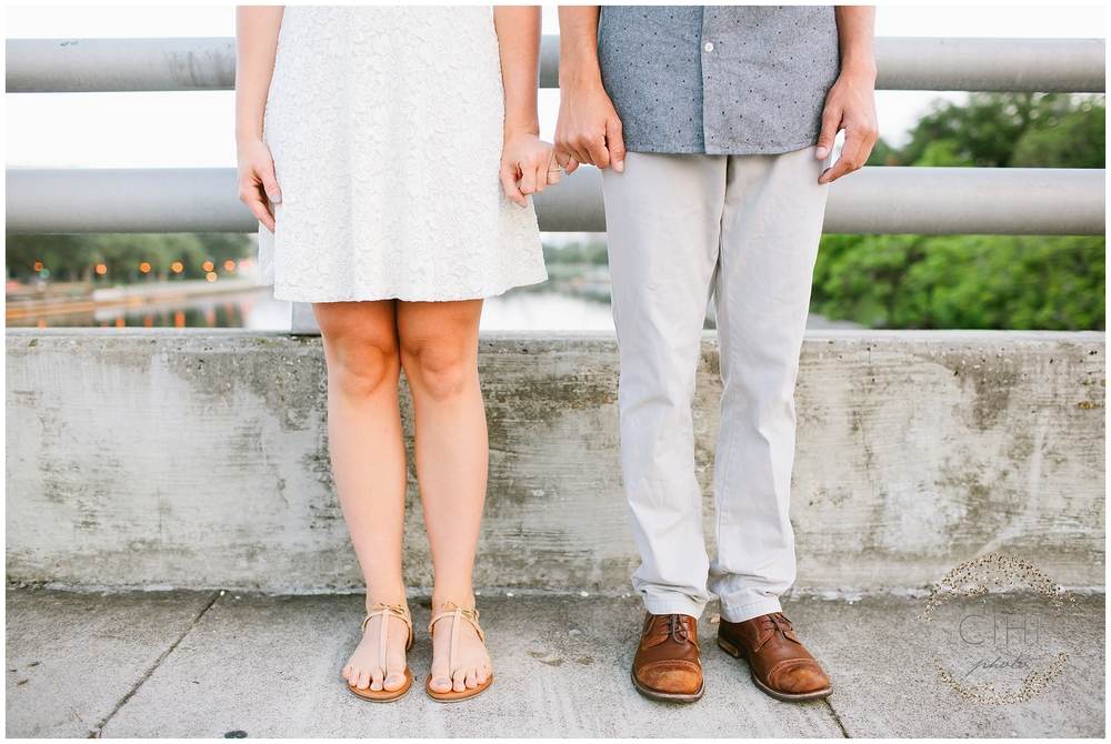 Downtown Tampa Hillsborough River Engagement Session_1435