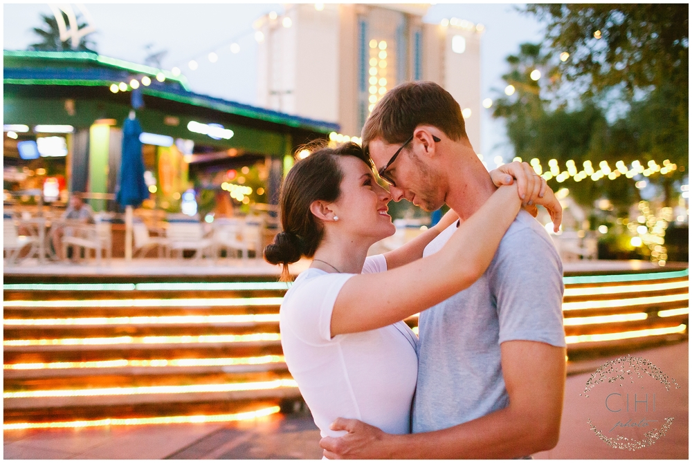 Downtown Tampa Hillsborough River Engagement Session_1453
