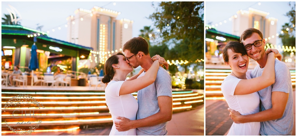 Downtown Tampa Hillsborough River Engagement Session_1454