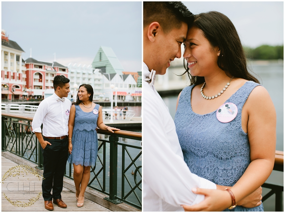 Downtown Disney Destination Engagement Session_1775.jpg
