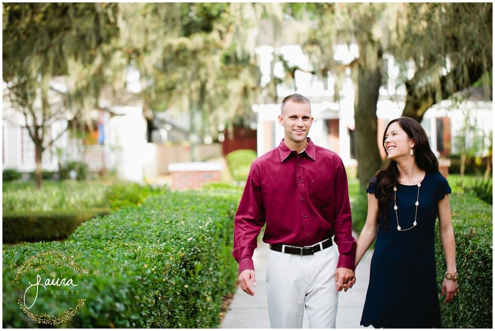 Rivercrest Park Tampa Florida Rustic Winter Engagement Session_0369.jpg