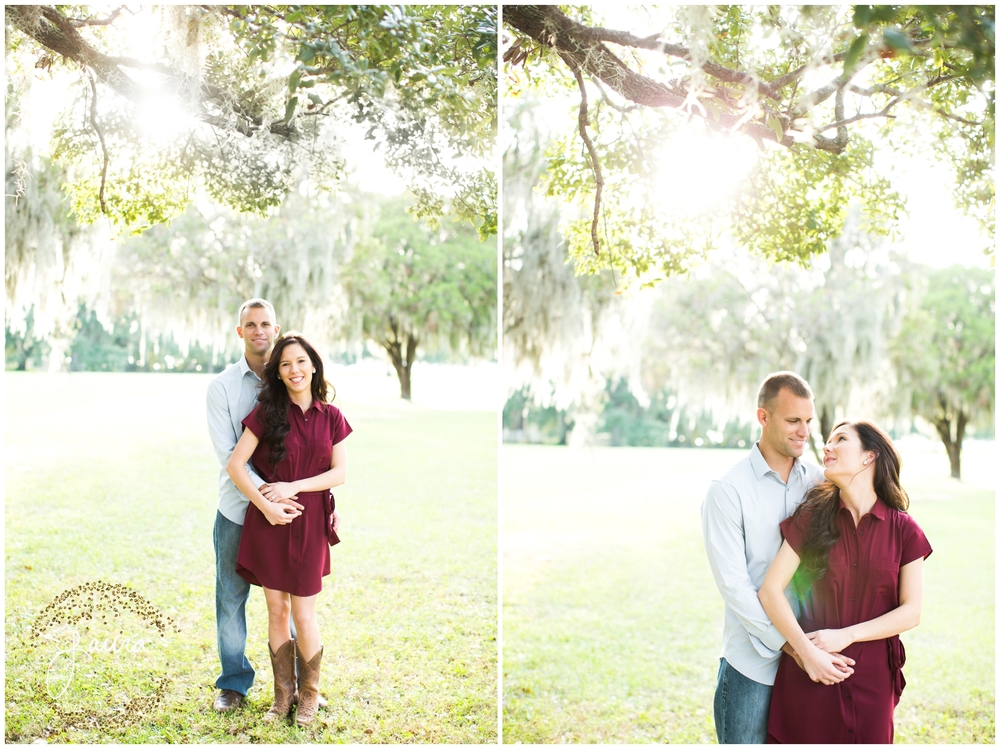 Rivercrest Park Tampa Florida Rustic Winter Engagement Session_0373.jpg