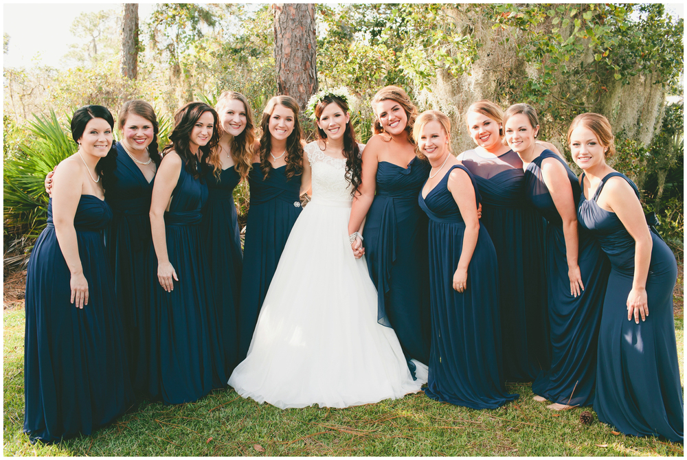Sebring Florida Winter Navy and Blush Wedding Highlands Hammock (21 of 103).jpg