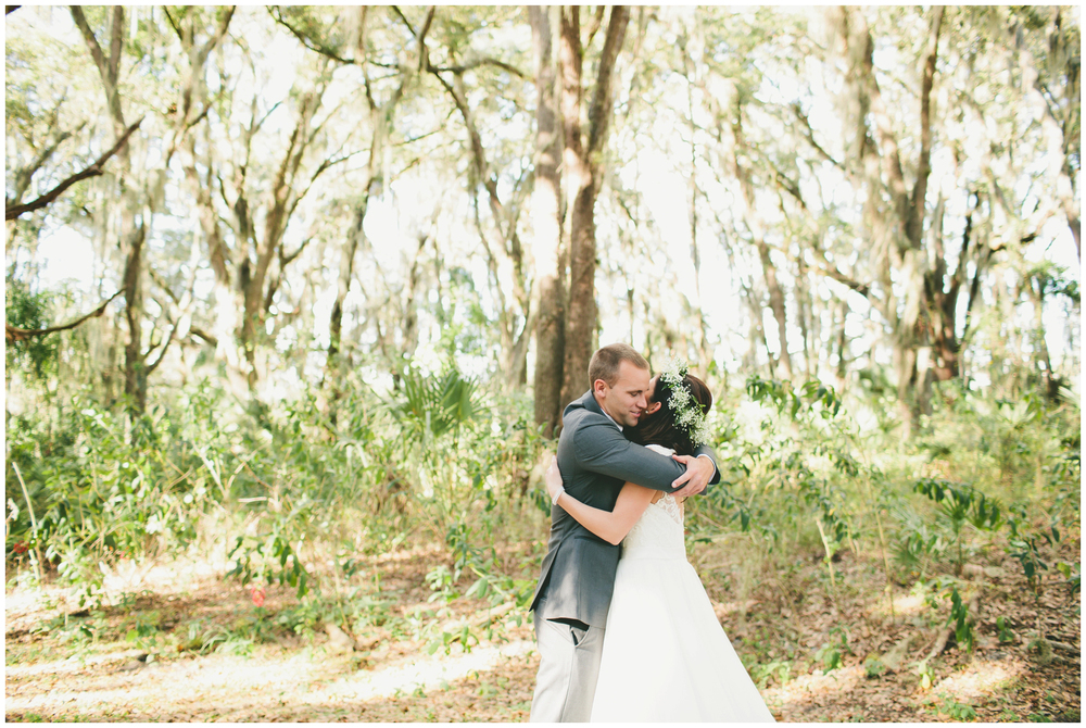Sebring Florida Winter Navy and Blush Wedding Highlands Hammock (27 of 103).jpg