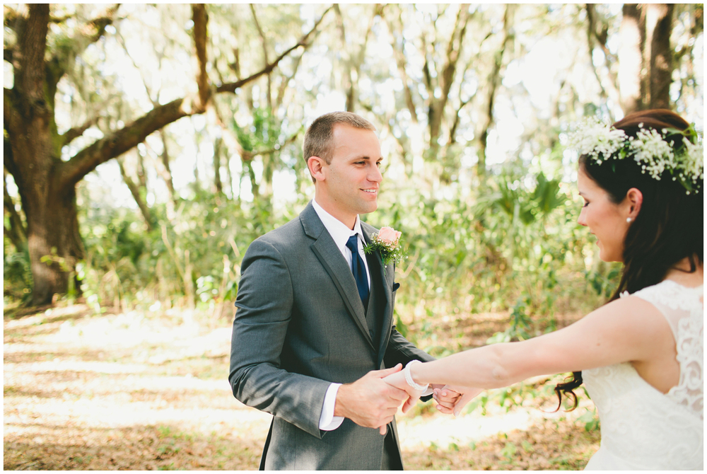 Sebring Florida Winter Navy and Blush Wedding Highlands Hammock (28 of 103).jpg