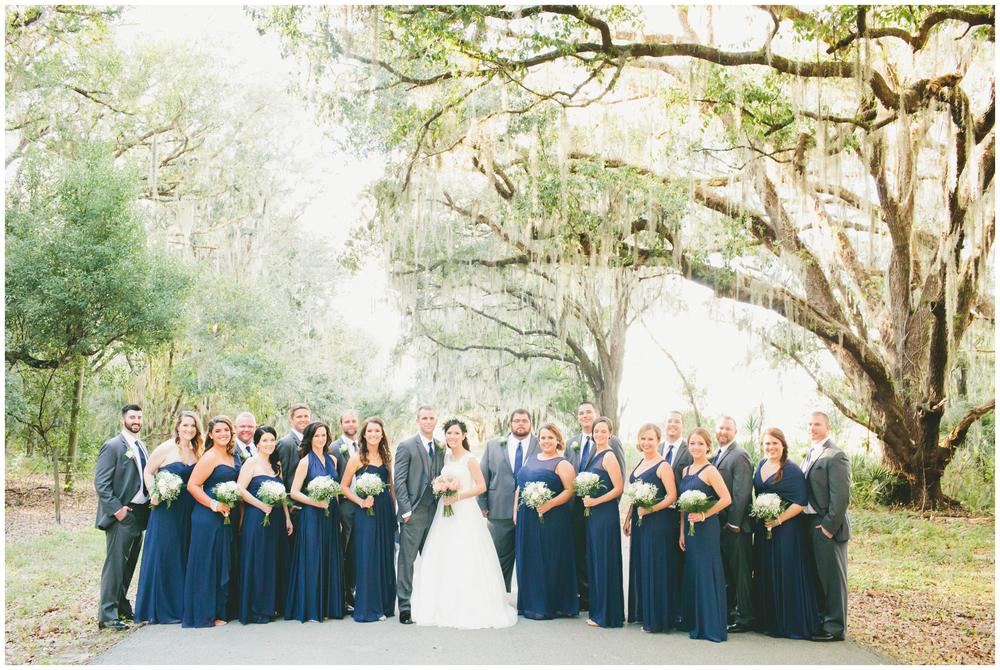Sebring Florida Winter Navy and Blush Wedding Highlands Hammock (49 of 103).jpg
