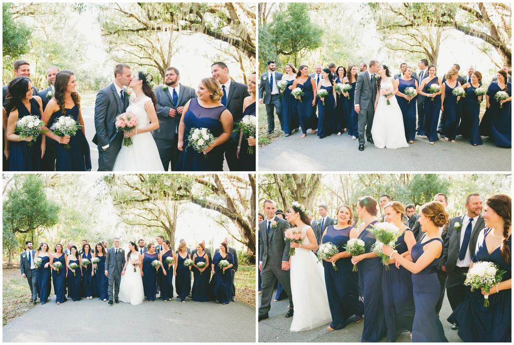 Sebring Florida Winter Navy and Blush Wedding Highlands Hammock (51 of 103).jpg