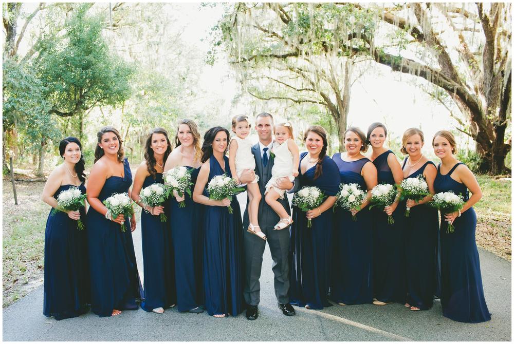 Sebring Florida Winter Navy and Blush Wedding Highlands Hammock (52 of 103).jpg