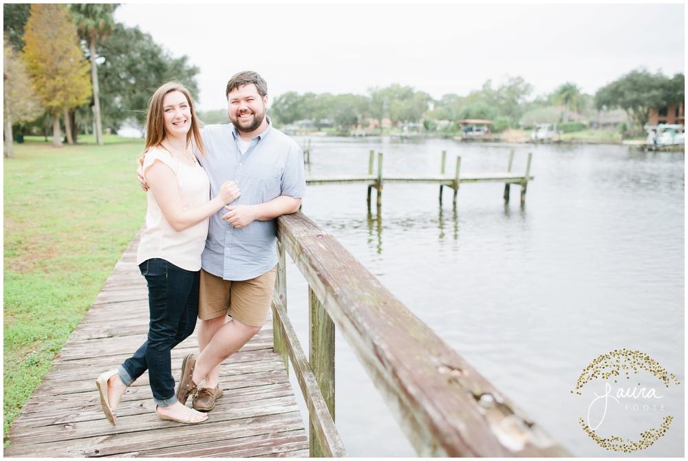 Rivercrest Park Tampa Florida Rustic Winter Engagement Session_0435.jpg