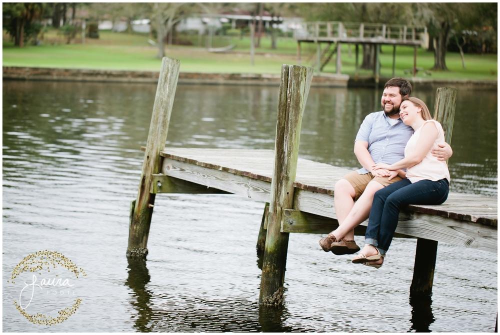 Rivercrest Park Tampa Florida Rustic Winter Engagement Session_0439.jpg
