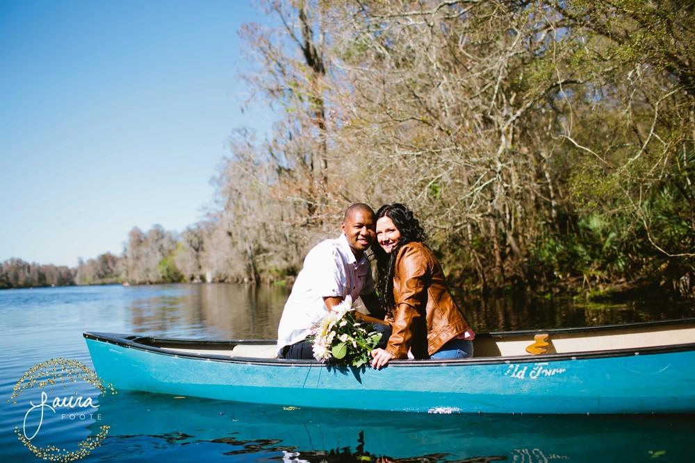 University of South Florida Riverfront Park Canoe Anniversary Session_0789.jpg