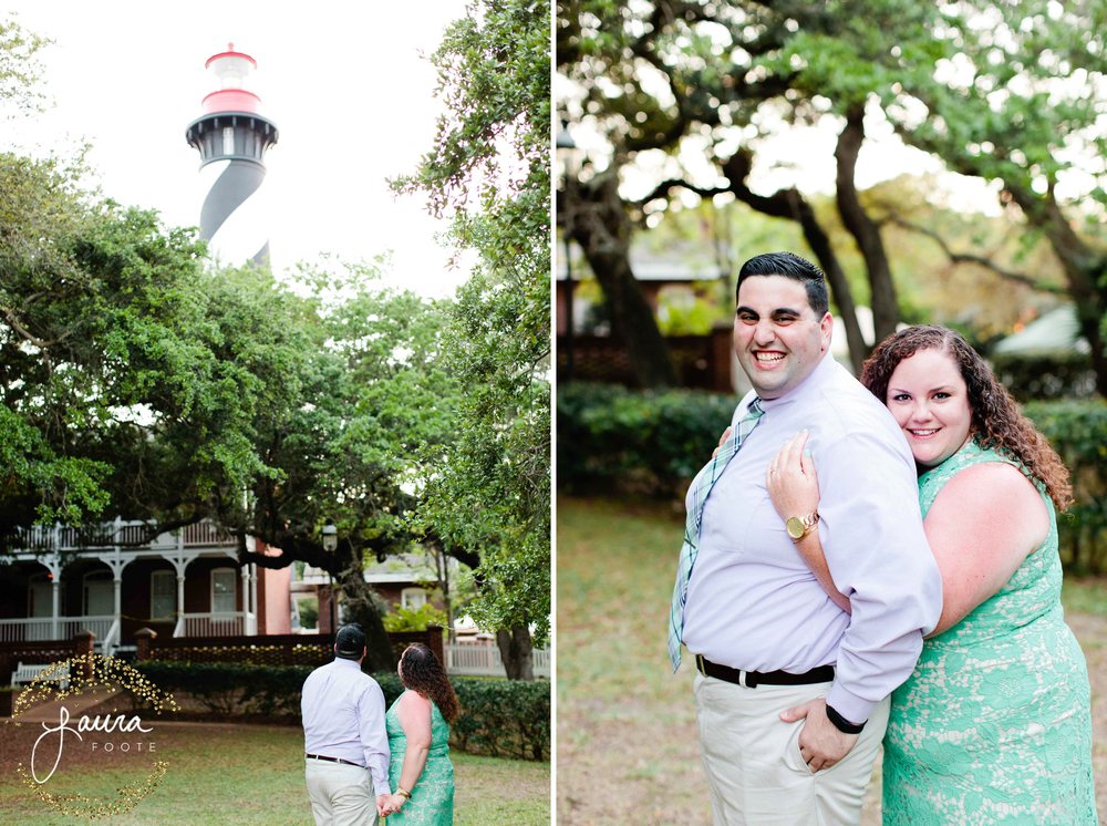 St. Augustine Lighthouse Sunset Surprise Proposal (21 of 21).jpg
