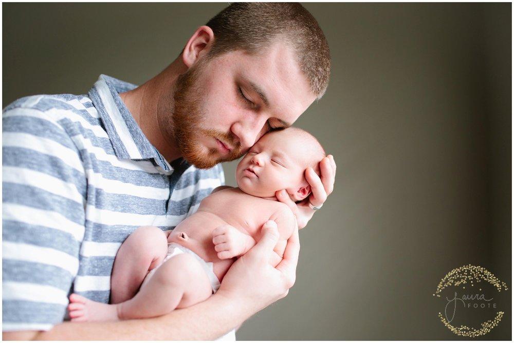 Adele Hello Themed Nursery Newborn Pictures_0194.jpg